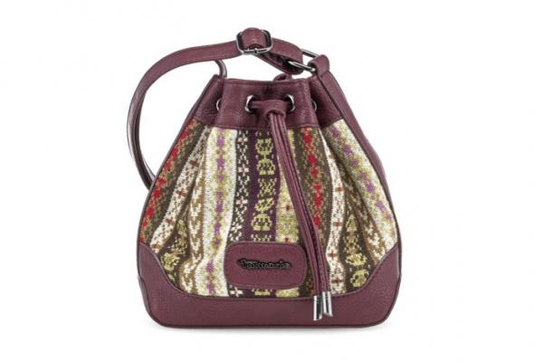 40ярких женских сумок наосень - Фото №29