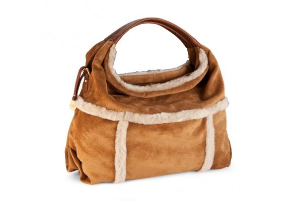 40ярких женских сумок наосень - Фото №22