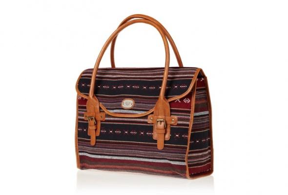 40ярких женских сумок наосень - Фото №10