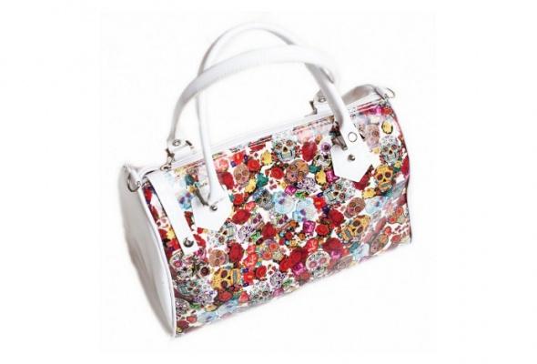 40ярких женских сумок наосень - Фото №25