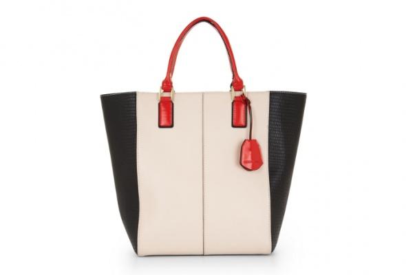 40ярких женских сумок наосень - Фото №33