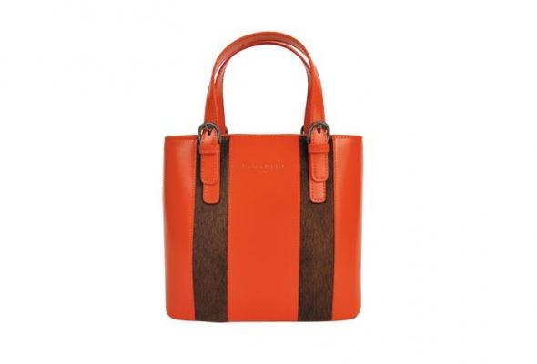 40ярких женских сумок наосень - Фото №31