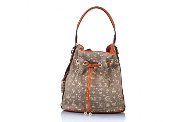 40ярких женских сумок наосень - Фото №35