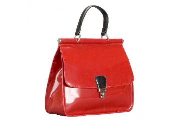 40ярких женских сумок наосень - Фото №38