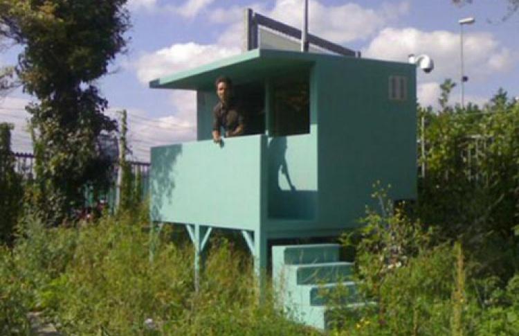 Современное публичное пространство: жизнь как парк запрограммированных развлечений