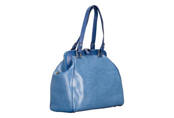 40ярких женских сумок наосень - Фото №39