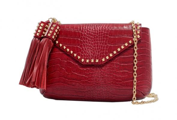 40ярких женских сумок наосень - Фото №30
