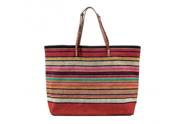 40ярких женских сумок наосень - Фото №1