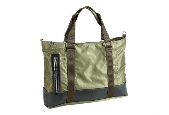10мужских сумок наосень - Фото №7