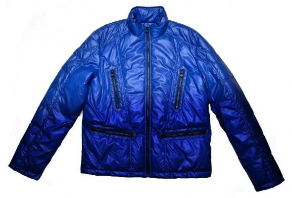 Куртки Westland меняют цвет взависимости отпогоды - Фото №1