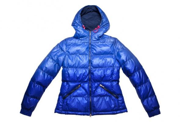 Куртки Westland меняют цвет взависимости отпогоды - Фото №0