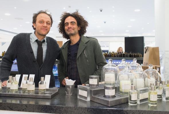 ВЦУМе открылся корнер селективной парфюмерии LeLabo - Фото №2