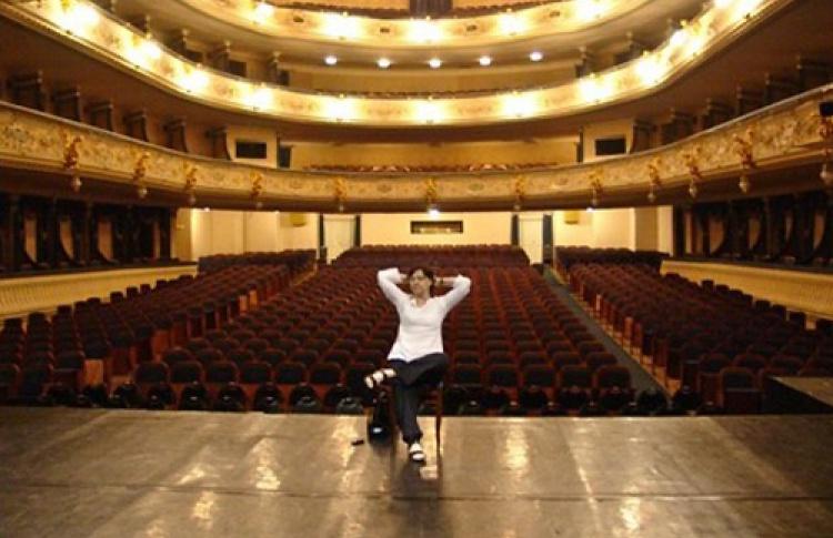 Танцтеатр: личный взгляд. От Лены до Пины