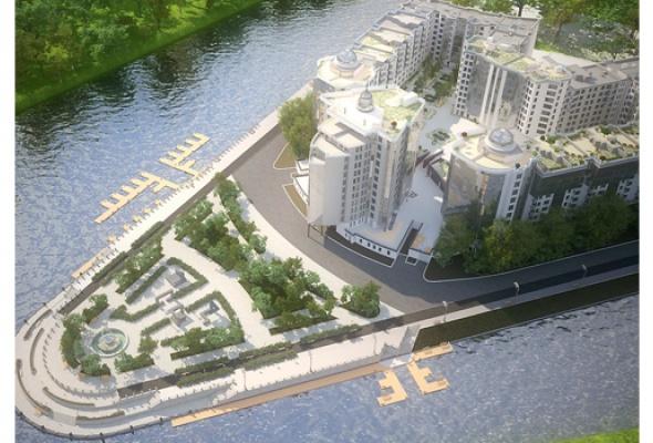 Невская перспектива— что строят вПетербурге прямо сейчас - Фото №5