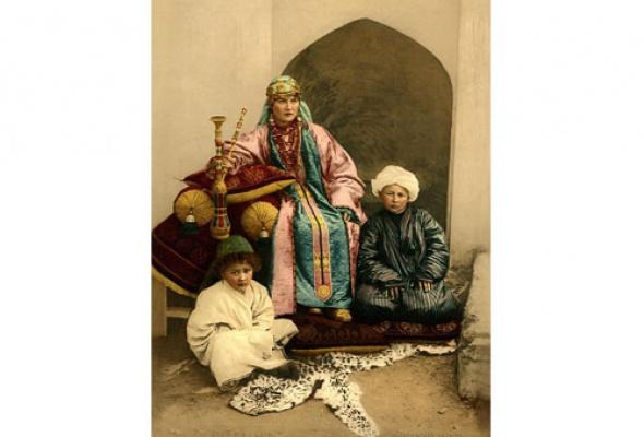 Императорская Россия при Николае II. Виды и типы - Фото №0