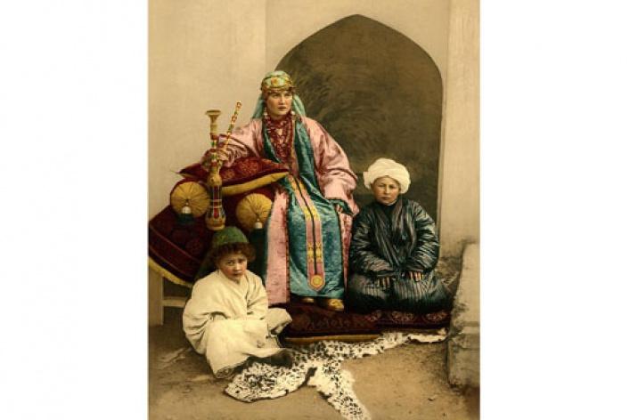 Императорская Россия при Николае II. Виды и типы