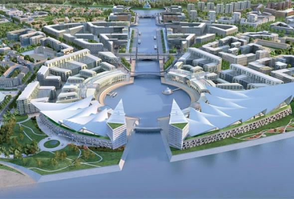 Невская перспектива— что строят вПетербурге прямо сейчас - Фото №6