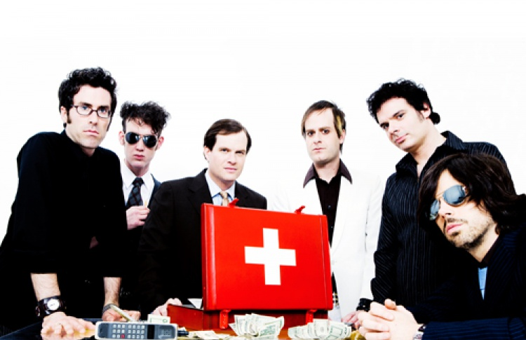 Electric Six (США)