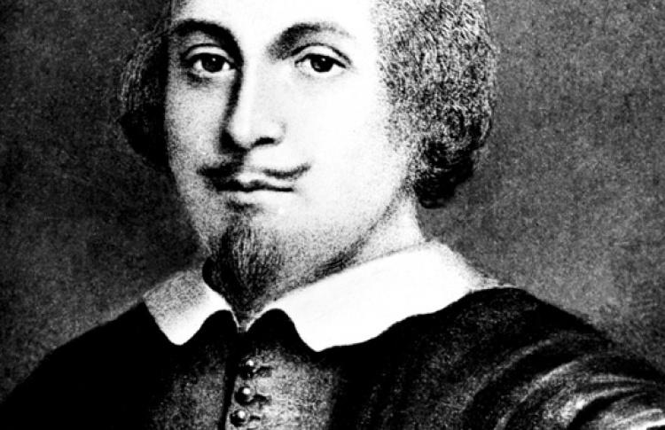 Уильям Шекспир и история