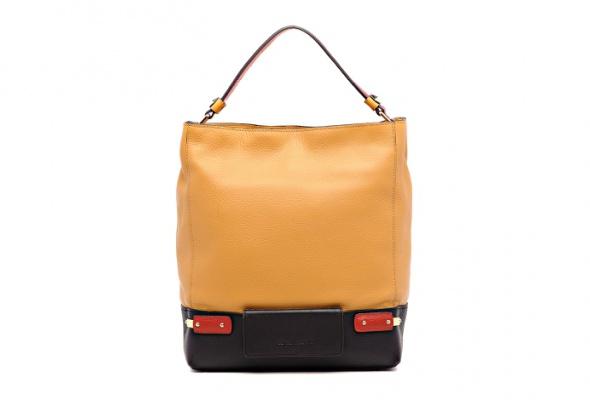 40ярких женских сумок наосень - Фото №40