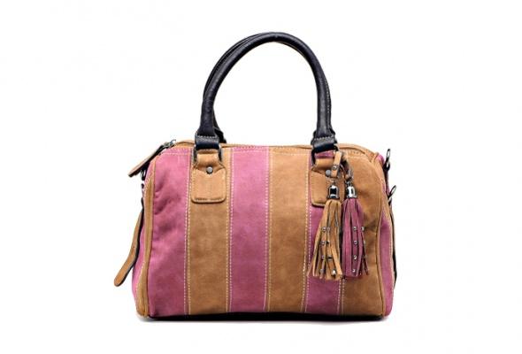 40ярких женских сумок наосень - Фото №41