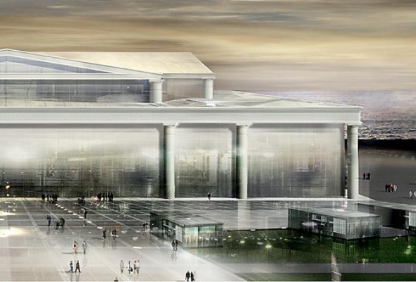 Невская перспектива— что строят вПетербурге прямо сейчас - Фото №13