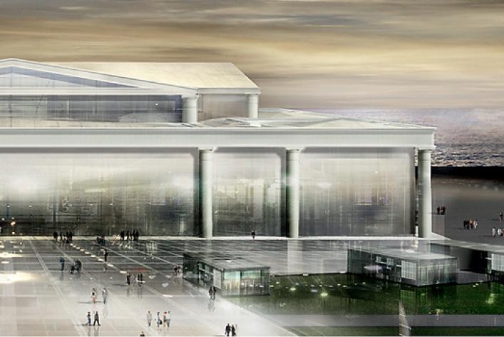 Невская перспектива— что строят вПетербурге прямо сейчас
