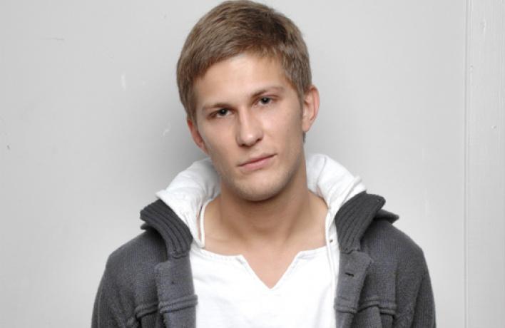 Павел Чинарев