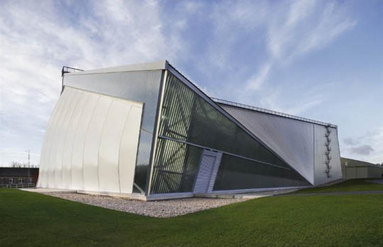 Ландшафтная архитектура. Взгляд из дома