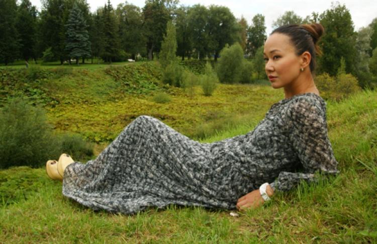 Евгения Игумнова