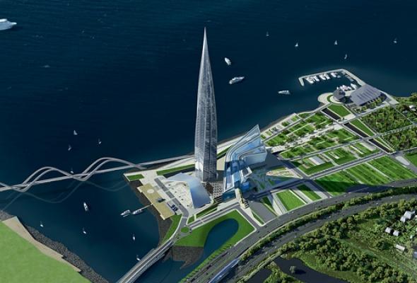 Невская перспектива— что строят вПетербурге прямо сейчас - Фото №14