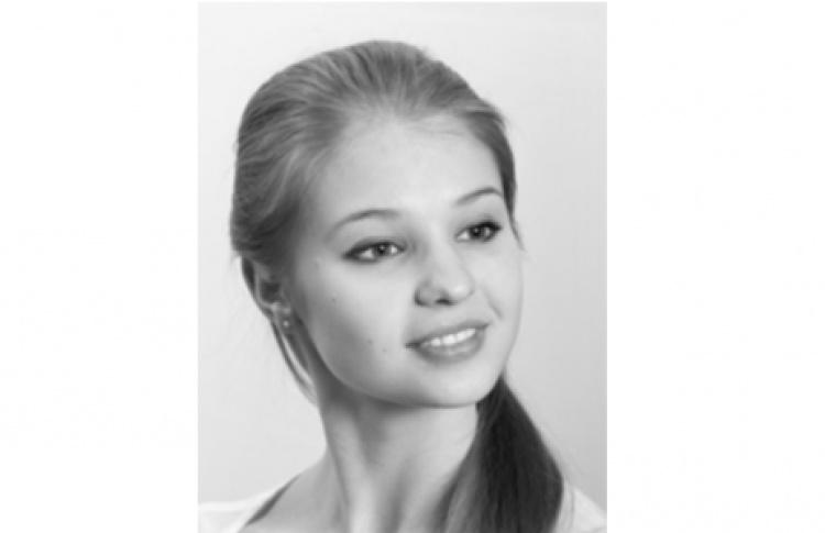 Анжелина Воронцова