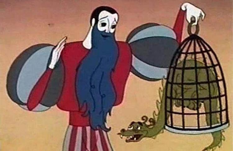 25лучших мультфильмов для взрослых Фото №350842