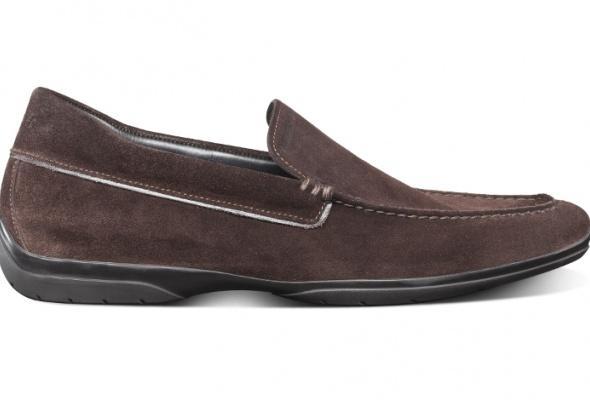Santoni иMerсedes создали обувь для автолюбителей - Фото №2