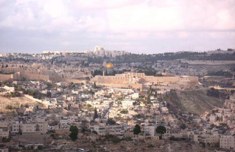 """""""Национальные и религиозные проблемы. Конфликт цивилизаций"""": """"Религиозный и национальный мир Израиля. Кто есть кто на святой земле?"""""""