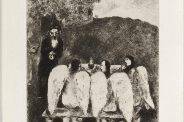 Издатель Воллар и его художники