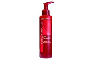 Новая линия для ухода заповрежденными волосами отMatrix