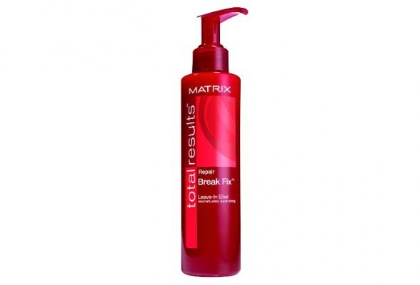 Новая линия для ухода заповрежденными волосами отMatrix - Фото №0