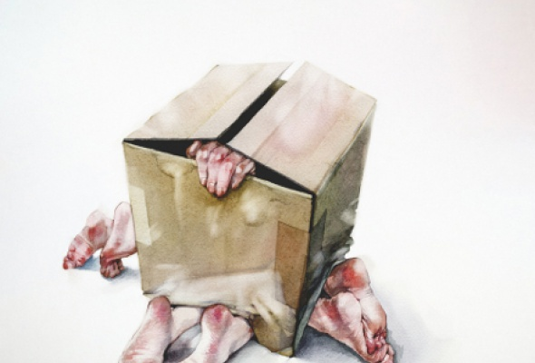 Дима Ребус «Вся фишка в слабоумии» - Фото №4