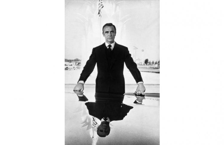 James Bond. Культурный герой