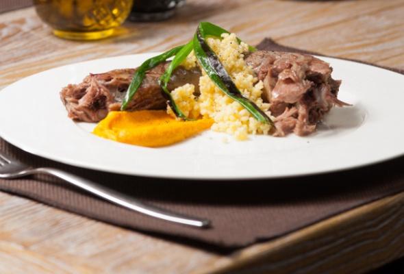 Новая русская кухня: 25самых удачных блюд - Фото №8
