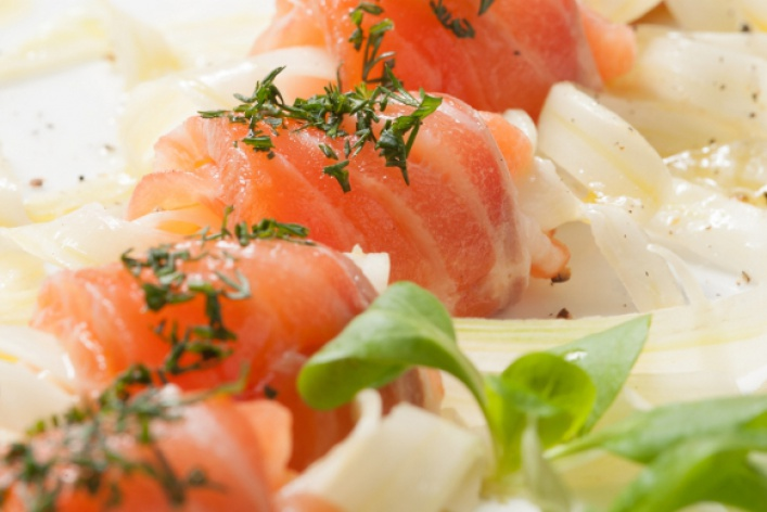Новая русская кухня: 25самых удачных блюд