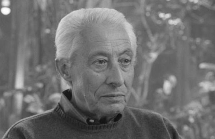 Энрике Эспирито Санто