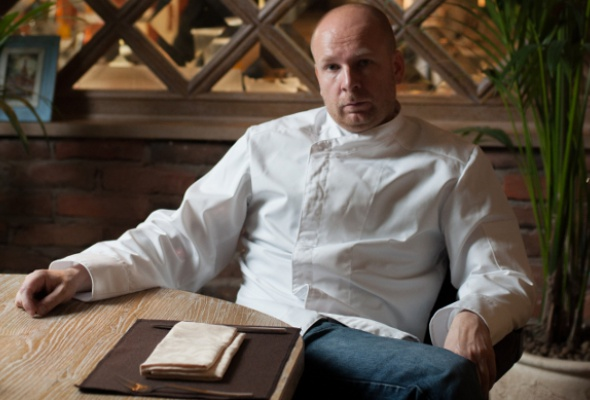 Новая русская кухня: 5самых активных шеф-поваров - Фото №1