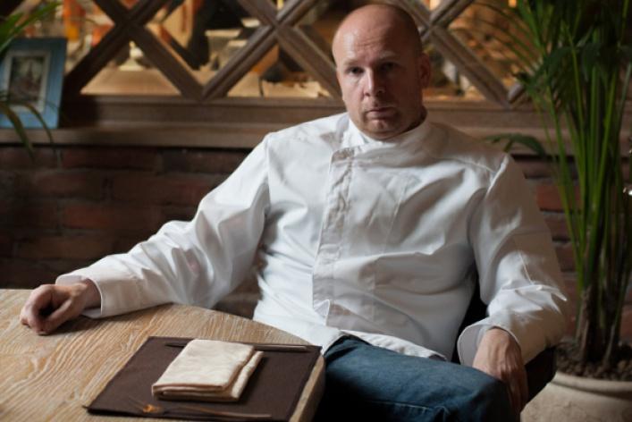 Новая русская кухня: 5самых активных шеф-поваров