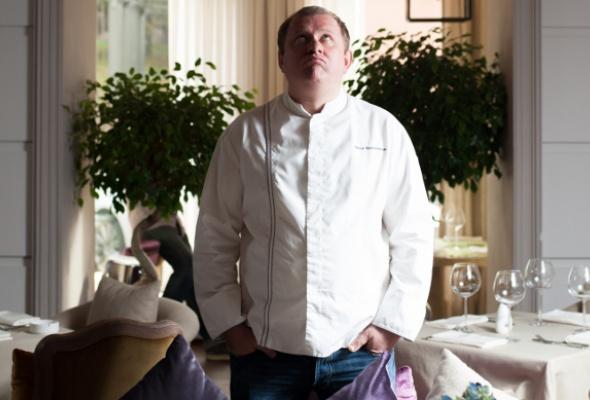 Новая русская кухня: 5самых активных шеф-поваров - Фото №2