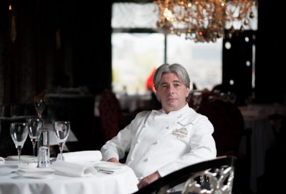 Новая русская кухня: 5самых активных шеф-поваров - Фото №3