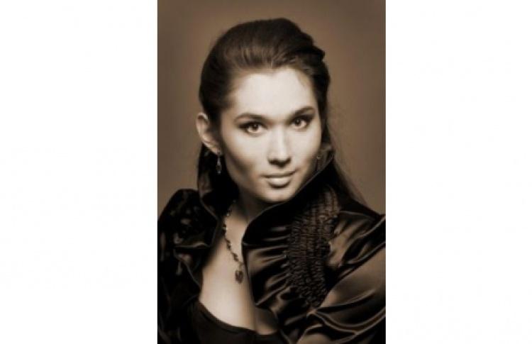 Екатерина Ферзба
