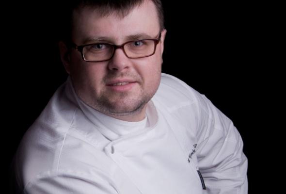 Новая русская кухня: еще 5шефов, ответственных занее - Фото №1