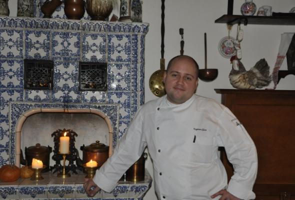 Новая русская кухня: еще 5шефов, ответственных занее - Фото №2